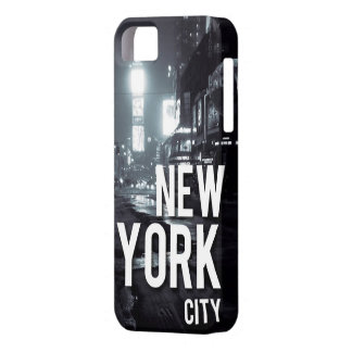 Iphone Cover version version NYC