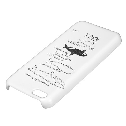 iPhone cover - Wails iPhone 5C Cases