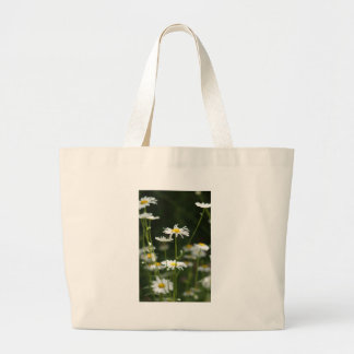 iPhone Daisy Days Large Tote Bag
