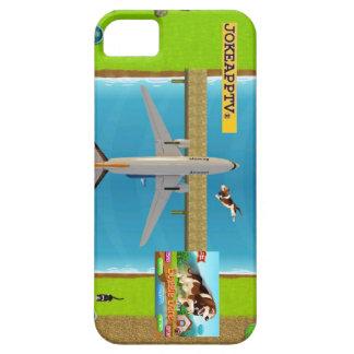 Iphone Doggie Dares Case iPhone 5 Cover
