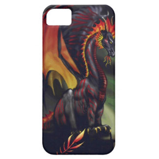 Iphone - Dragon for man iPhone 5 Case
