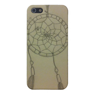 Iphone Dreamcatcher Case Case For iPhone 5/5S