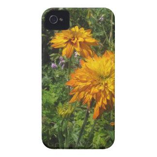 Iphone flower case