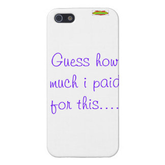 iphone funny question case for the iPhone 5