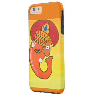 iphone  Ganesha case