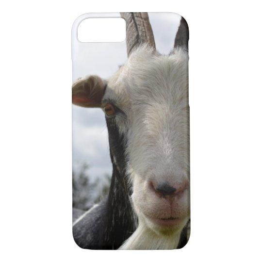 iPhone Goat Case