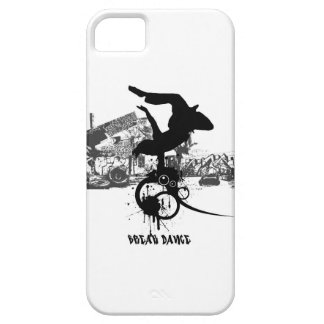 IPhone Hardcase Break Dance iPhone 5 Cases