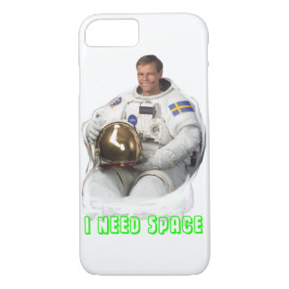 Iphone - in need space iPhone 8/7 case