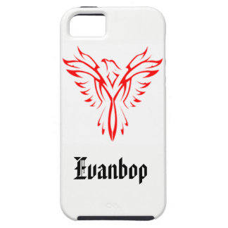 iPhone / iPad case Evanbop