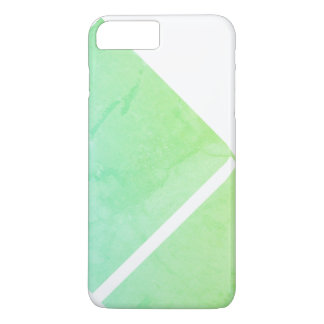 iPhone / iPad case GREEN&WHITE