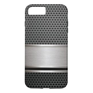 iPhone, iPad, SG3,4,5, Motorola Cases-Carbon Steel iPhone 7 Plus Case