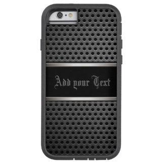 iPhone, iPad, SG3,4,5, Motorola Cases-Carbon Steel Tough Xtreme iPhone 6 Case