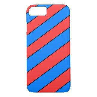 iPhone/iPad Vibrant dual colorful case