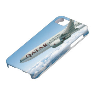 Iphone layer IF, 5 and 5S Qatar Barely There iPhone 5 Case