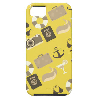 Iphone layer Turns yellow Vacation In the Ship iPhone 5 Covers