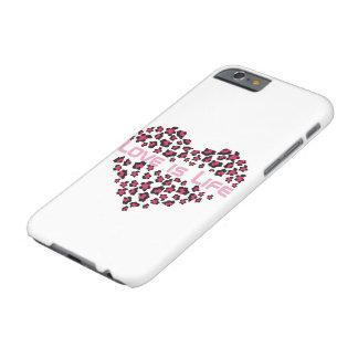 Iphone leopard print case
