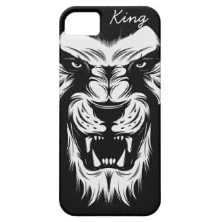 iPhone Lion King Case, Modern iPhone 5 Case