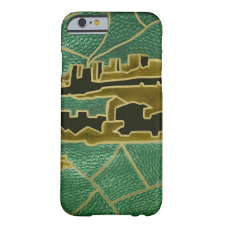 Iphone - Lisbon Barely There iPhone 6 Case