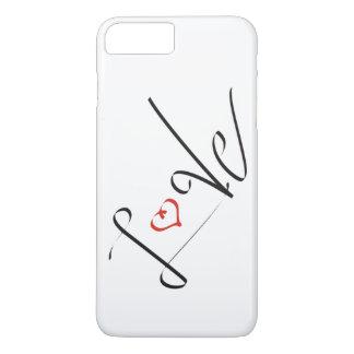 iPhone Love iPhone 8 Plus/7 Plus Case
