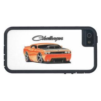 iphone marries Challenger iPhone 5 Case
