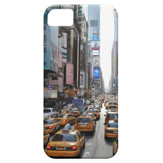 iphone New York Times Square original photography Case