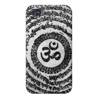 iphone om mani padme hum mantra hindu iPhone 4 cases