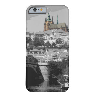 iPhone Prague Case (4,5,6,7,8)