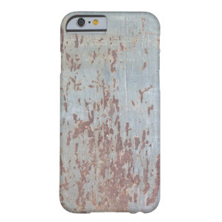 iPhone rusty cellphone case Barely There iPhone 6 Case