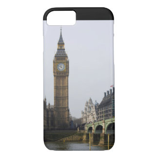 Iphone/Samsung Case Big Ben London