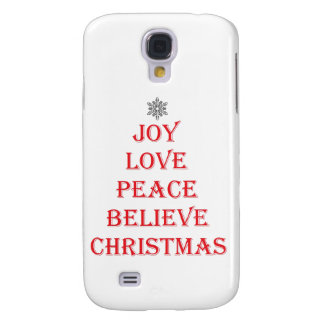 Iphone/Samsung/Ipad Christmas Case