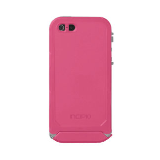 iPhone SE/5/5s ATLAS ID Pink/Dark Gray Design It Incipio ATLAS ID™ iPhone 5 Case