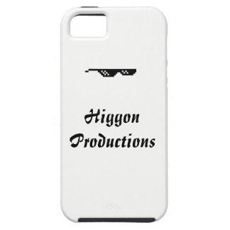 iPhone SE + 5/5S Higgon Productions Case