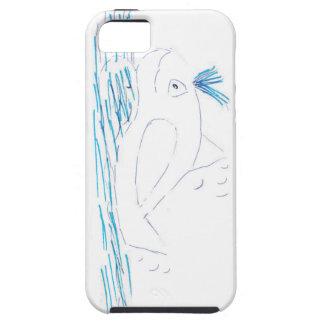 iPhone SE/5/5S Protective Case-Mate Tough