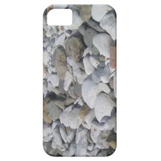 iPhone SE + iPhone 5/5S stone case