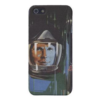 iPhone Skin with Cool USSR Propaganda Print iPhone 5/5S Case
