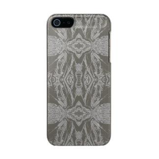 iPhone; Smartphone case: Decorative pattern Incipio Feather® Shine iPhone 5 Case