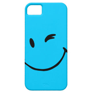 iphone - Smile iPhone 5 Cover