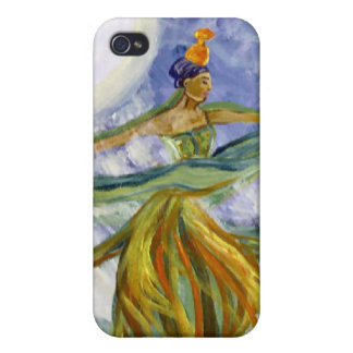 iPhone Speck Case Midnight Majesty Fantasy Acryli iPhone 4 Covers