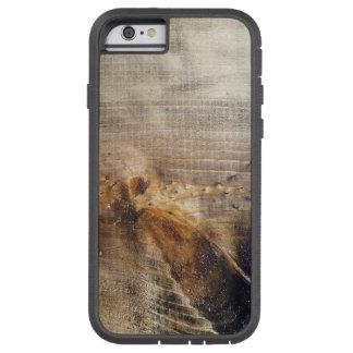 iPhone tough case wood graphics Tough Xtreme iPhone 6 Case