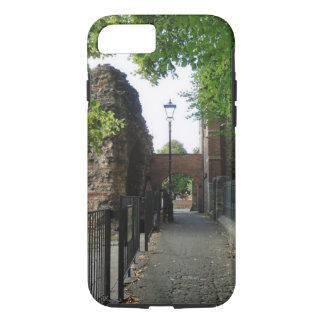 iPhone Tough picture case