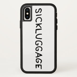 iPhone, Tough Xtreme Phone Case – SICKLUGGAGE