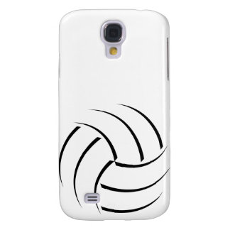 iPhone Volleyball Case #1