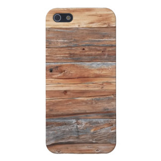 Iphone wood board iPhone 5/5S case