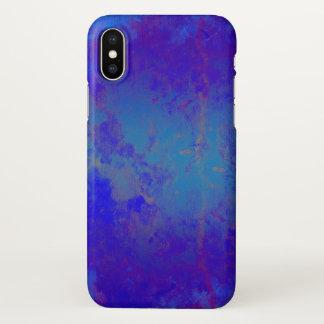 iPhone X Case Colour Splash G26