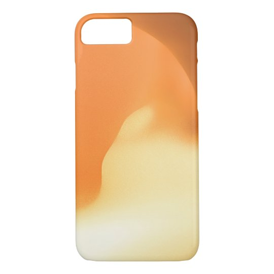 iPhone X gold iPhone 8/7 Case