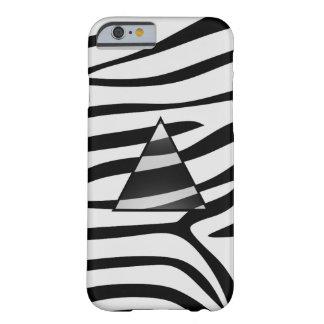 Iphone Zebra case