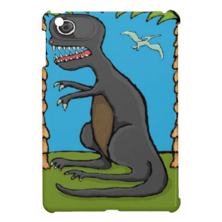 iphoneasaurus rex iPad mini covers