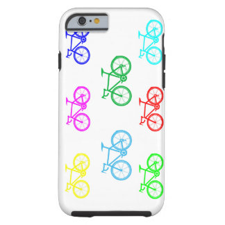 iphonecase love bicycle tough iPhone 6 case