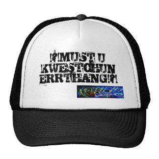 IPIFANY PROZ TRUCKER HAT