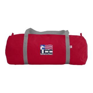 IPO 3 Club Gym Bag Gym Duffel Bag